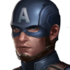 Captain America Uniform III