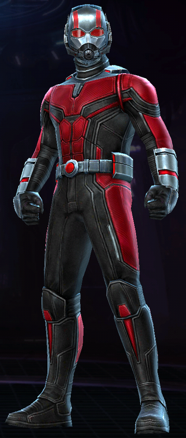 Ant-Man (Marvel's Ant-Man and the Wasp)