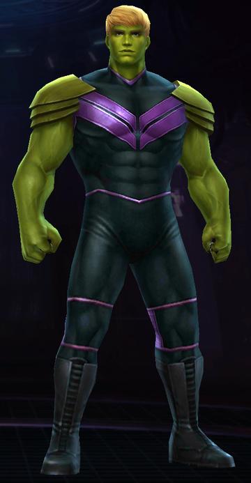 Hulkling (New Avengers)