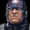 Punisher Uniform II