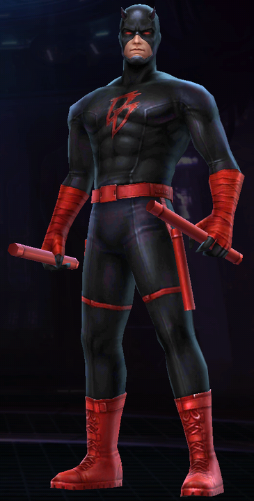 Daredevil (All-New, All-Different)