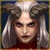 Satana Hellstorm (Marvel Legacy)