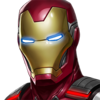 Iron Man Uniform IIIII