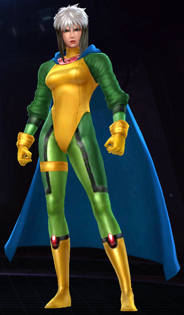 Rogue (Age of Apocalypse)
