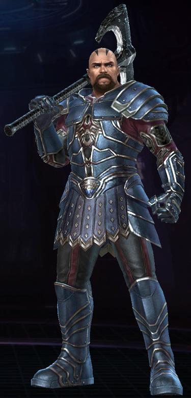 Skurge (Marvel's Thor Ragnarok)