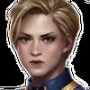 Captain Marvel Uniform Endgame