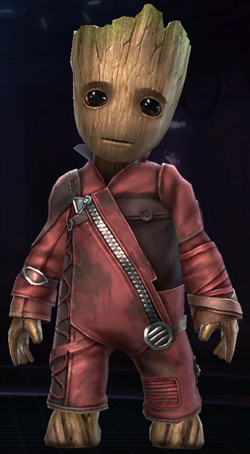 Groot (Guardians of the Galaxy 2)