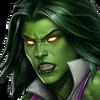 She-Hulk Uniform III