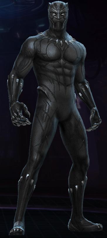 Black Panther (Marvel's Black Panther)