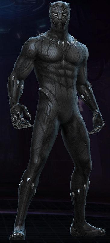 Black Panther (Marvel's Black Panther)