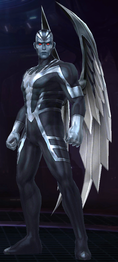 Angel (Archangel -X-Force-)