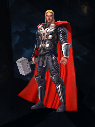 Thor Age of Ultron