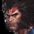 Wolverine Uniform I-0