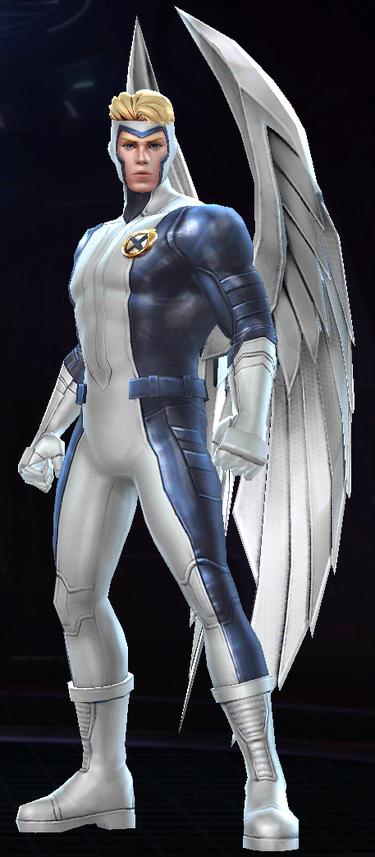 Angel (Modern)