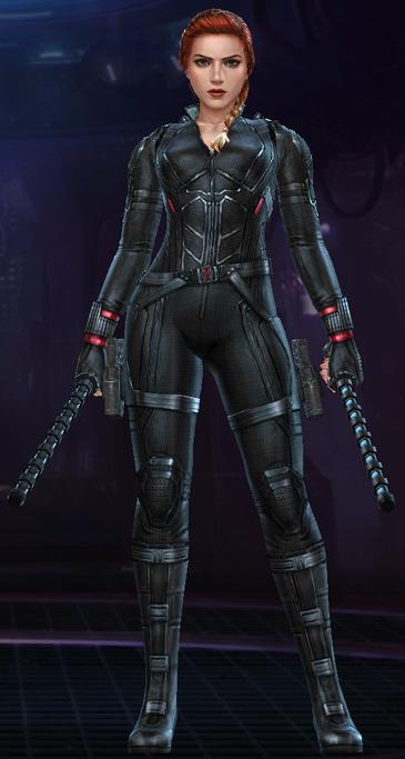 Black Widow (Marvel's Avengers Endgame)