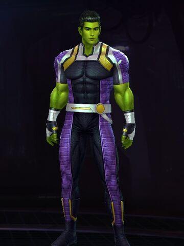 Hulk (Amadeus Cho)3