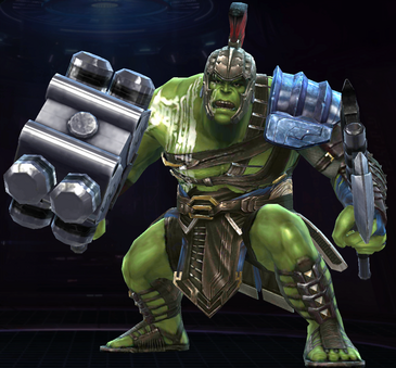 Hulk (Marvel's Thor Ragnarok)