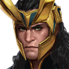 Loki Uniform II