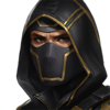 Hawkeye Uniform IIIII