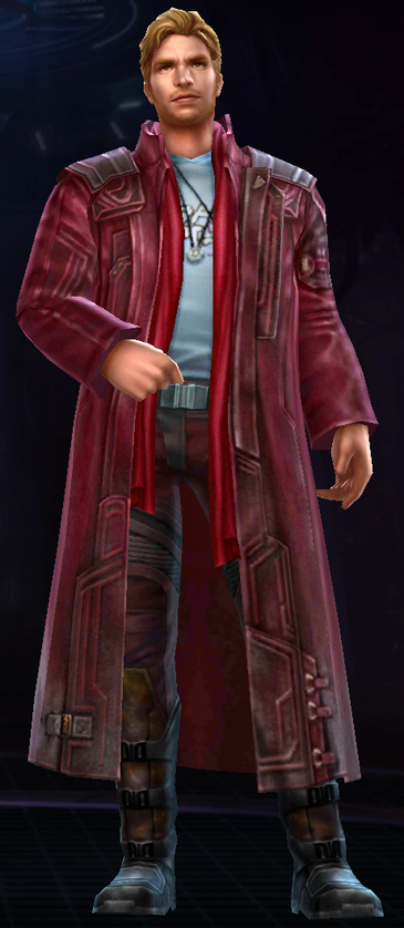 Star-Lord (Guardians of the Galaxy 2)