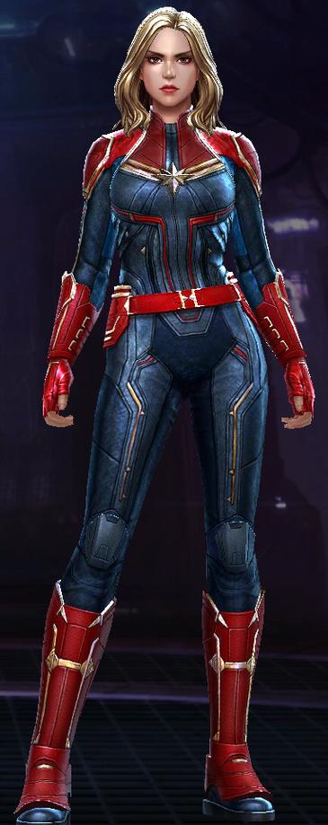 Captain Marvel (Marvel's Captain Marvel)