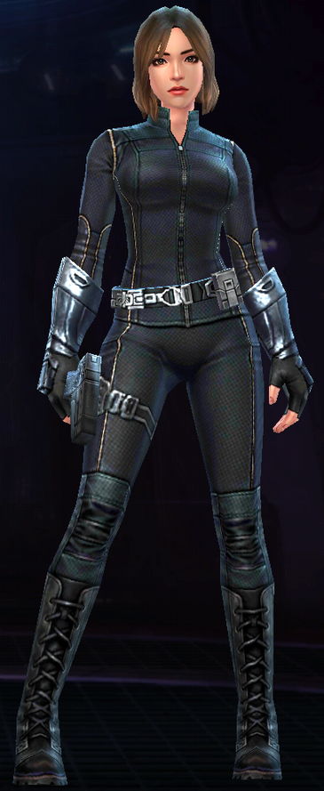 Daisy Johnson (Quake -Marvel's Agents of SHIELD-)