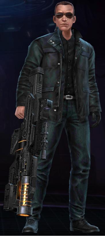 Phil Coulson (AOS Season 3)