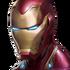 Iron Man Uniform IIII-0