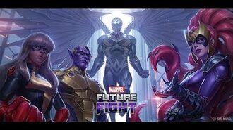 August Update Inhumans vs. X-Men!