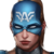 Captain America Uniform II