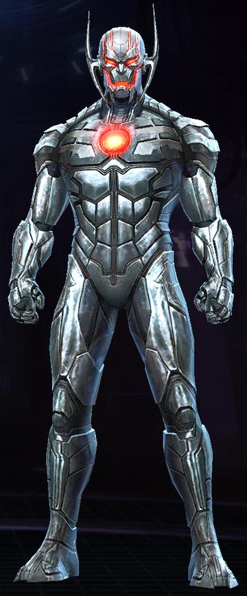 Giant-Man (UltronPym)