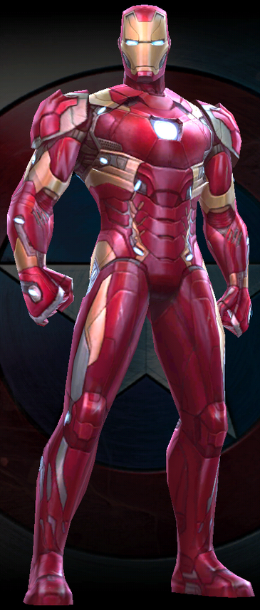 Iron Man (Captain America Civil War)