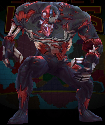 Venom (Secret Wars Marvel Zombies)