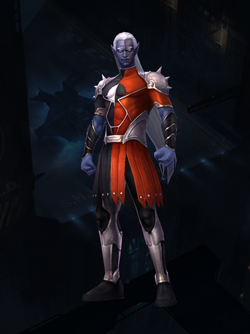 Malekith All New All Different