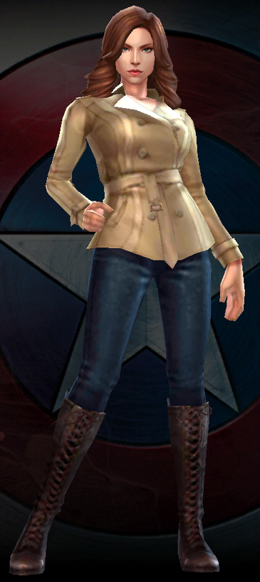 Black Widow (Captain America Civil War)