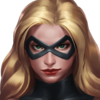 Captain Marvel Uniform II