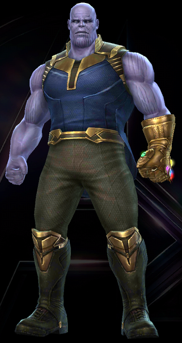 Thanos (Marvel's Avengers Infinity War)