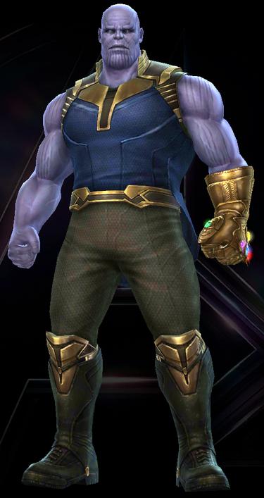 Thanos (Marvel's Avengers Infinity War)