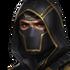 Hawkeye Uniform IIII-0