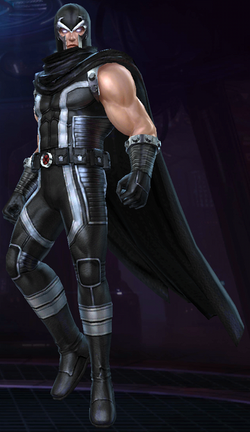 Magneto (Marvel NOW!)