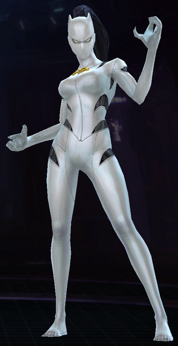 White Tiger (New Avengers)