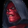 Red Skull Uniform I