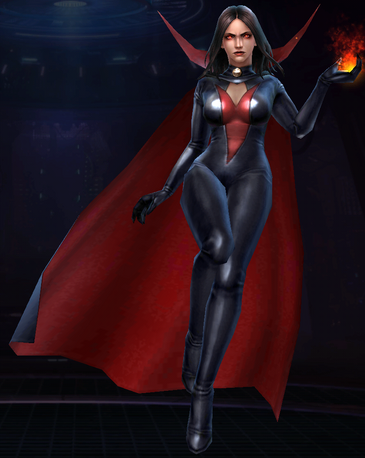 Satana (Modern)