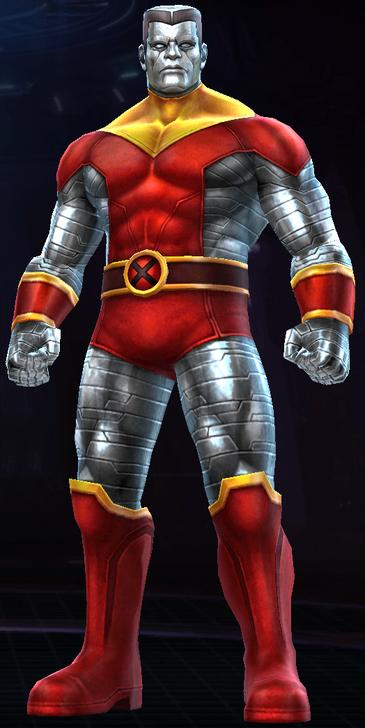 Colossus (Modern)
