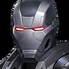 War Machine Uniform IIIIII