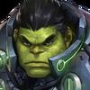 Hulk (Amadeus Cho) Uniform I