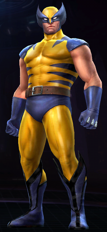 Wolverine (Classic)