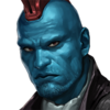 Yondu Uniform II