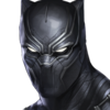 Black Panther Uniform I