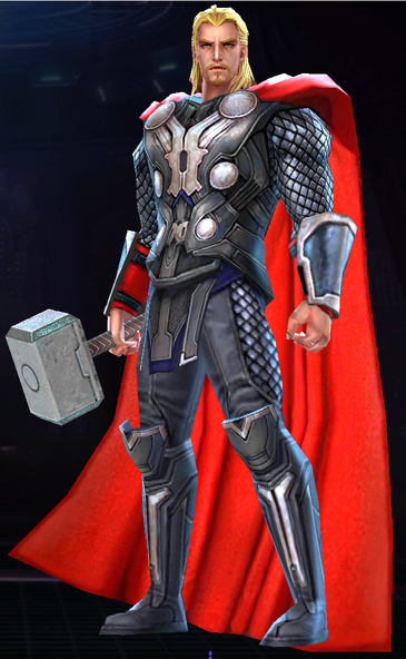 Thor (Avengers Age of Ultron)